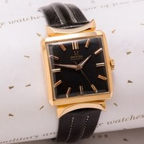 Omega Rose gold 28.3 exc crownmm United Kingdom, Macclesfield
