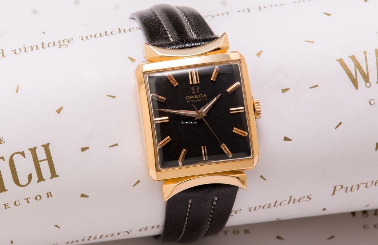 17cdd19fa86 Comprar relógios de ouro baratos na Chrono24