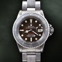 勞力士 Submariner Date 1680 1971 二手