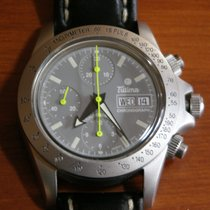 Tutima 40mm Automatic pre-owned