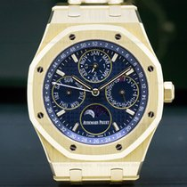 Audemars Piguet Royal Oak Perpetual Calendar 41mm Geelgoud
