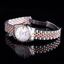 Rolex Lady-Datejust Steel 31mm Mother of pearl United States of America, California, San Mateo