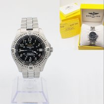 Breitling Colt (Submodel) pre-owned 38mm Steel