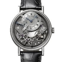 Breguet Tradition 7097BB/G1/9WU 2019 new