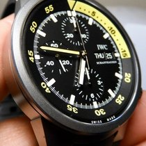 IWC Aquatimer Chronograph Titanium 42mm Black United States of America, North Carolina, Winston Salem