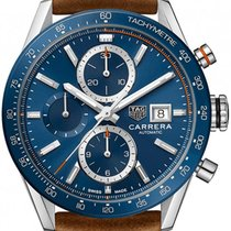 TAG Heuer Carrera Calibre 16 new