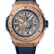Hublot Big Bang Unico 471.OX.7128.RX 2019 new