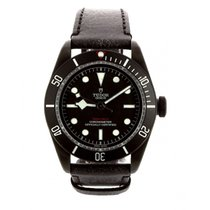 Tudor Black Bay Dark 79230DK Unworn Steel 41mm Automatic