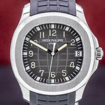 Patek Philippe 5165A-001 Steel 2010 Aquanaut 38mm pre-owned United States of America, Massachusetts, Boston