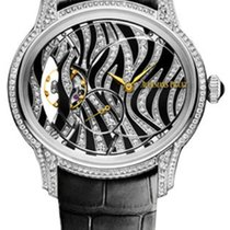 Audemars Piguet Millenary Ladies new 2019 Manual winding Watch with original box and original papers 77249BC.ZZ.A102CR.01