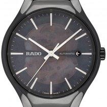 Rado Ceramic 40mm Automatic R27100912 new