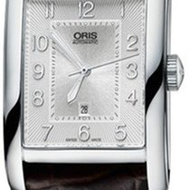 Oris Rectangular 01 561 7693 4061-07 5 22 20FC 2019 nov
