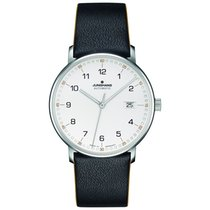 Junghans Steel 39mm Automatic 027/4731.00 new