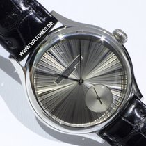 Laurent Ferrier Acier 41mm Remontage manuel LF619.01 occasion