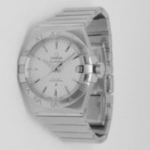 Omega Constellation Men 123.10.38.21.02.003 2016 pre-owned