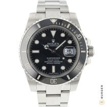 Rolex 116610LN Steel 2012 Submariner Date 40mm pre-owned
