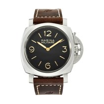 Panerai PAM00673 Steel 2015 Special Editions 47mm new United States of America, Florida, Miami