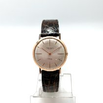 Valbray Rose gold Manual winding pre-owned