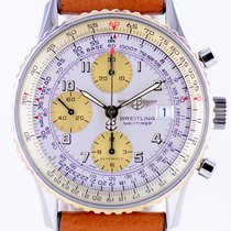 Breitling Old Navitimer B13019 pre-owned