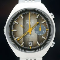TAG Heuer Carrera 1990 pre-owned