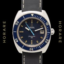 Omega Seamaster 166.088 1970 occasion
