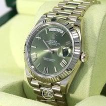 Rolex Day-Date 40 228239 GNSRP usados