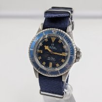 Tudor Submariner 94010 1979 pre-owned