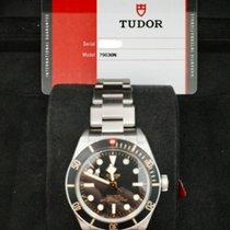 Tudor Black Bay Fifty-Eight Steel 39mm Black No numerals Australia, Canberra