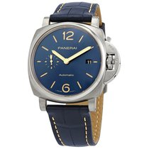 Panerai Luminor Due PAM 00927 2020 neu