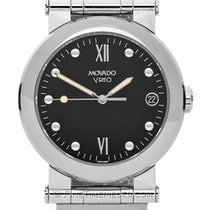 Movado Vizio Maxi Quarz 83-C2-0878