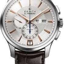 ゼニス (Zenith) Captain Windsor Chronograph 03.2070.4054-02.C711