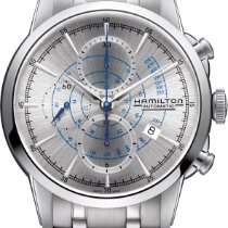 Hamilton Steel Automatic H40656181 new