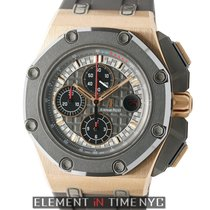 Audemars Piguet Royal Oak Offshore Chronograph 26568OM.OO.A004CA.01 ny