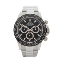 Rolex Daytona Chronograph Stainless Steel Gents 116500LN - W4321