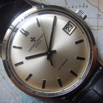 Vacheron Constantin 1971 Exceptional Stainless Steel Automatic...