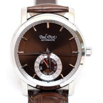 Paul Picot FIRSHIRE Ronde Megarotor Day Date