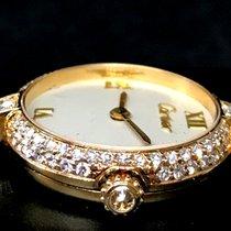 Cartier Paris 18 karat Diamonds Louis Cartier VLC
