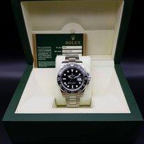 Rolex GMT-Master II Ref: 116710LN