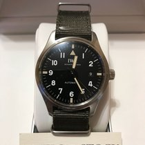 IWC Mark XVIII Edition Tribute to Mark XI (Limited Edition)