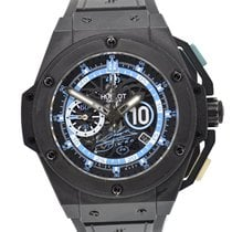 Hublot King Power Big Bang Diego Maradona