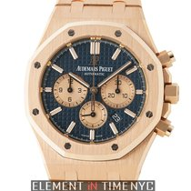 Audemars Piguet Royal Oak Chronograph 26331OR.OO.1220OR.01 new