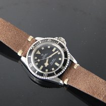 Tudor Submariner 7016/0 pre-owned