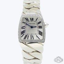 Cartier La Dona | White Gold Original Diamond Set | WE601005