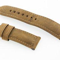 Panerai Officine Panerai 24mm grey/brown/sand calf leather...