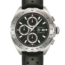 TAG Heuer Formula 1 Calibre 16 new 2019 Automatic Watch with original box and original papers CAZ2010.FT8024