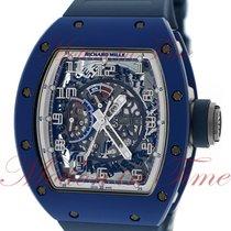 Richard Mille RM 030 RM030 EMEA pre-owned