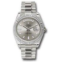 Rolex Day-Date 40 228239 SBDP nouveau