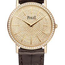 Piaget Rose gold Manual winding goa38140 new