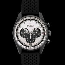 Zenith El Primero Chronomaster new Automatic Watch with original box and original papers 24.2041.400/01.R576
