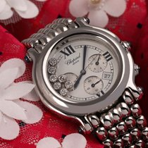 Chopard Happy Sport 288267-3005 pre-owned